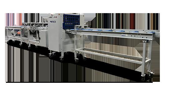 machines voor voedselverwerkende industrie