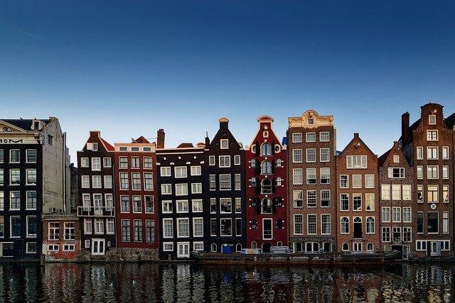 genieten in amsterdam